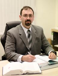 Rechtsanwalt für Arbeitsrecht und Mietrecht in Göttingen Denis König