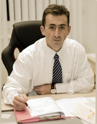 Rechtsanwalt Stanley König in Göttingen, Sozialrecht, Mietrecht, Strafrecht,